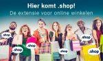 .SHOP dé extensie voor je online winkel