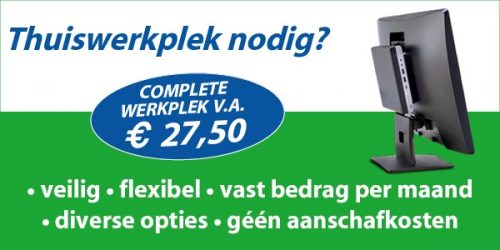 Thuiswerkbundel