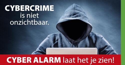 Cyber Alarm